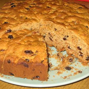 Bake an eggless cake