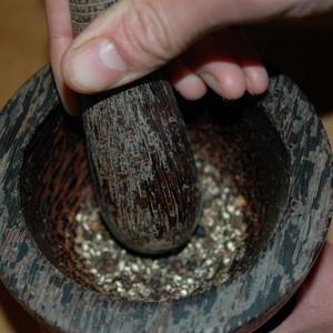 Teeth through time: Marvellous medieval mouthwash