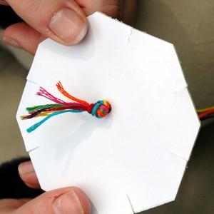 Viking cord winding