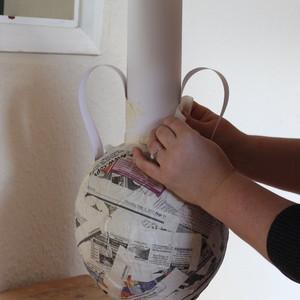 Make an Ancient Greek amphora