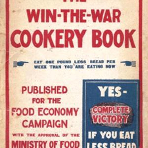 Cook First World War parkin