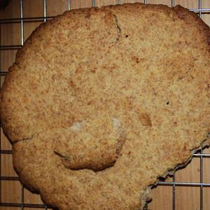 Bake Viking flatbread