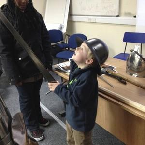 <div class='photo-title'></div><div class='photo-desc'>Check out my medieval sword!</div>