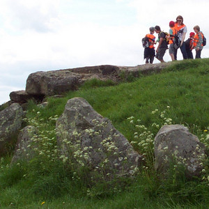 <div class='photo-title'>West Wiltshire YAC</div><div class='photo-desc'>Exploring the prehistoric landscape of Avebury</div>