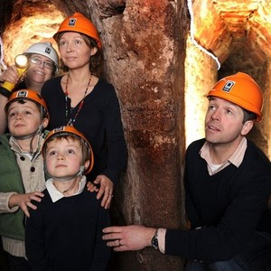 <div class='photo-title'>Exeter's Underground Passages</div><div class='photo-desc'>Go underground in the heart of Exeter in this amazing visitor centre</div>
