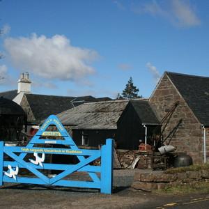 Gairloch Heritage Museum, Highlands