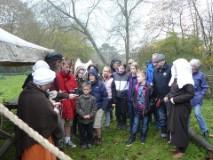 Wet November 2014  -peasant's revolt