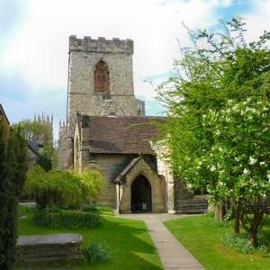 <div class='photo-title'>Holy Trinity Church, Goodramgate, York</div>
