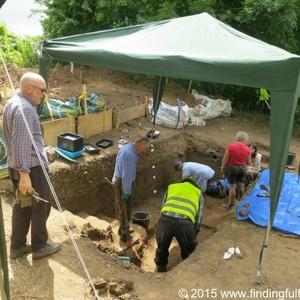 Dig It! Fulford Battlefield