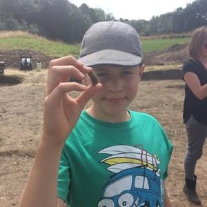 Diggers' Diaries: Marden henge