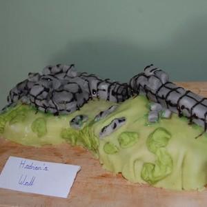 <div class='photo-title'>Oliver Hudson (11 and under)</div><div class='photo-desc'>Hadrian's Wall cake</div>