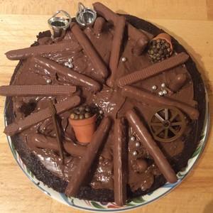 <div class='photo-title'>Celia Knight (12+)</div><div class='photo-desc'>Must Farm mud cake</div>