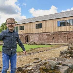 <div class='photo-title'>Norton Priory Museum and Gardens </div><div class='photo-desc'>Check out the priory remains</div>
