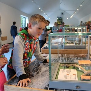 <div class='photo-title'>Norton Priory Museum and Gardens </div><div class='photo-desc'>Explore the amazing archaeological collections</div>