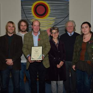 Introducing the award-winning Aylsham Roman Project
