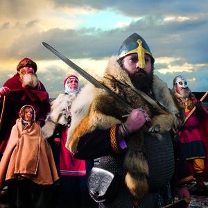<div class='photo-title'>Return of the Vikings!</div>
