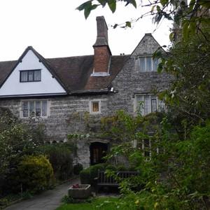 <div class='photo-title'>Priest's House Museum and Garden in Wimborne, Dorset</div><div class='photo-desc'></div>