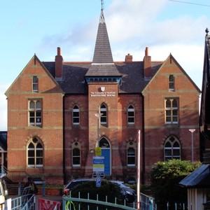 <div class='photo-title'>Winter Street Hospital, Sheffield</div><div class='photo-desc'> © C. Kolonko</div>