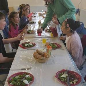 <div class='photo-title'>Our Roman feast</div><div class='photo-desc'></div>