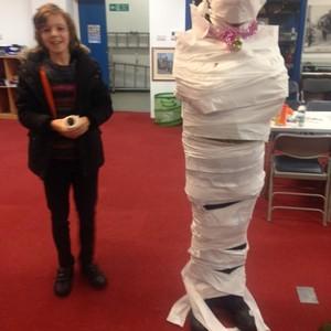 <div class='photo-title'>A little bit of Christmas mummy bling</div><div class='photo-desc'></div>