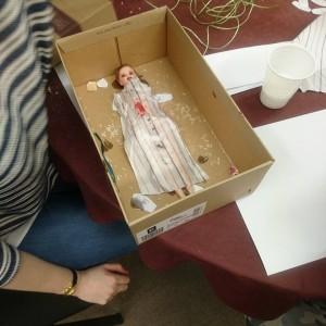 <div class='photo-title'>A tomb fit for Barbie!</div><div class='photo-desc'></div>