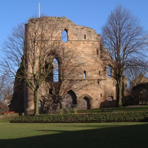 Knaresborough Castle and the Royal Pump Room Museum