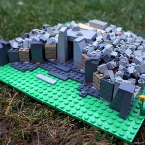 <div class='photo-title'>Lego chambered tomb!</div><div class='photo-desc'>(Copyright Matt Ritchie)</div>