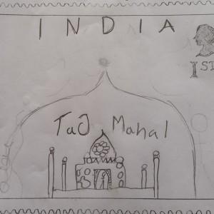 <div class='photo-title'>Idra (7) from Bristol</div><div class='photo-desc'>Idra's Indian design includes the Taj Mahal</div>