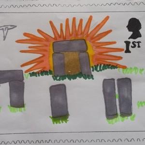 <div class='photo-title'>Piran (10) from Bristol</div><div class='photo-desc'>Piran's Stonehenge design really caught our judges' eyes. The sunburst is spectacular.</div>