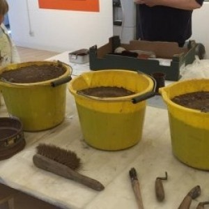 Festival of Archaeology 2017: Get digging at Rugby Art Gallery & Museum