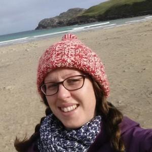 Dr Claire Corkill