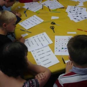 <div class='photo-title'>Making our Egyptian amulets</div><div class='photo-desc'></div>
