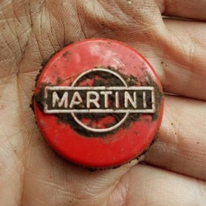 <div class='photo-title'>A lid from a bottle of Martini</div><div class='photo-desc'></div>