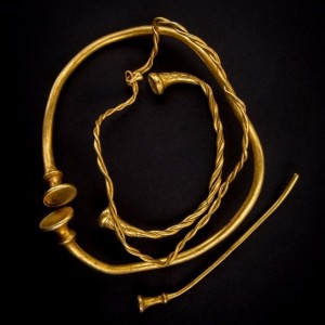 <div class='photo-title'>The Leekfrith Torcs</div><div class='photo-desc'>Image: Staffordshire County Council</div>