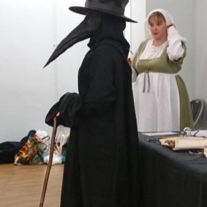 <div class='photo-title'>A visit from the Plague Doctor</div><div class='photo-desc'></div>