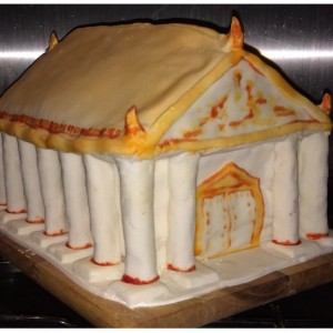 <div class='photo-title'>And here it is! Manchester YAC's incredible Greek temple cake</div><div class='photo-desc'></div>