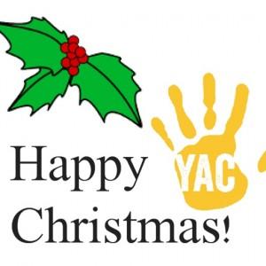 Christmas... YAC style!
