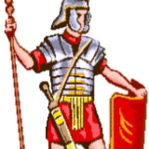 <div class='photo-title'>Romans invade Ely Museum</div>
