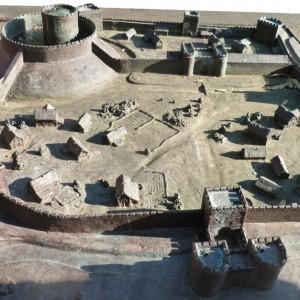 <div class='photo-title'>Model of Bedford Castle</div><div class='photo-desc'></div>
