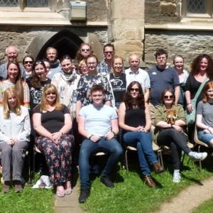 YAC Leaders' Weekend 2018: Brilliant buildings in Bedford